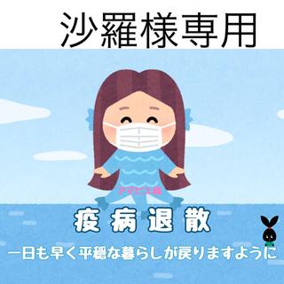 4/24 沙羅様専用(オルゴールメリー/モービル)