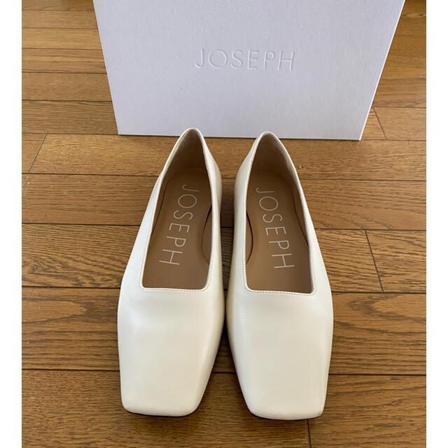 Ron Herman(ロンハーマン)のロンハーマン購入!ジョセフシューズ☆size37 レディースの靴/シューズ(ローファー/革靴)の商品写真
