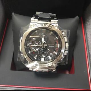 ジーショック(G-SHOCK)の時間限定 新品未使用 CASIO G-SHOCK エコドライブ 腕時計(腕時計(アナログ))