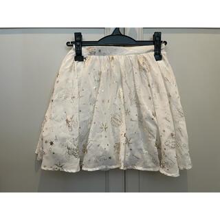エルディーエス(LDS)のLDS ユニコーン カップケーキ スカート(ミニスカート)