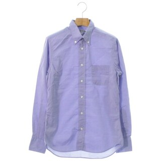 インディヴィジュアライズドシャツ(INDIVIDUALIZED SHIRTS)のINDIVIDUALIZED SHIRTS ドレスシャツ レディース(シャツ/ブラウス(長袖/七分))
