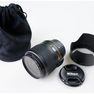 Nikon - ニコン 単焦点レンズ 35mm f1.8G ED