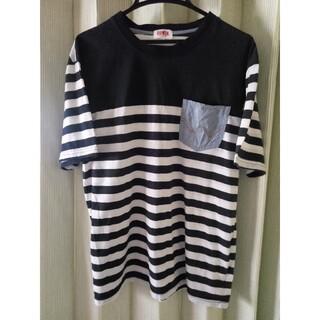 エドウィン(EDWIN)のエドウィンのTシャツメンズ(Tシャツ/カットソー(半袖/袖なし))