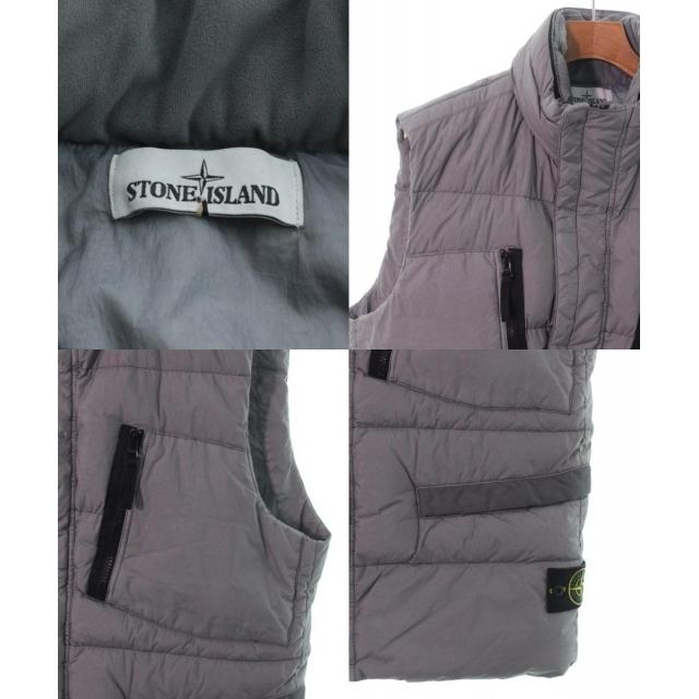 STONE ISLAND(ストーンアイランド)のSTONE ISLAND ダウンジャケット/ダウンベスト メンズ メンズのジャケット/アウター(ダウンジャケット)の商品写真