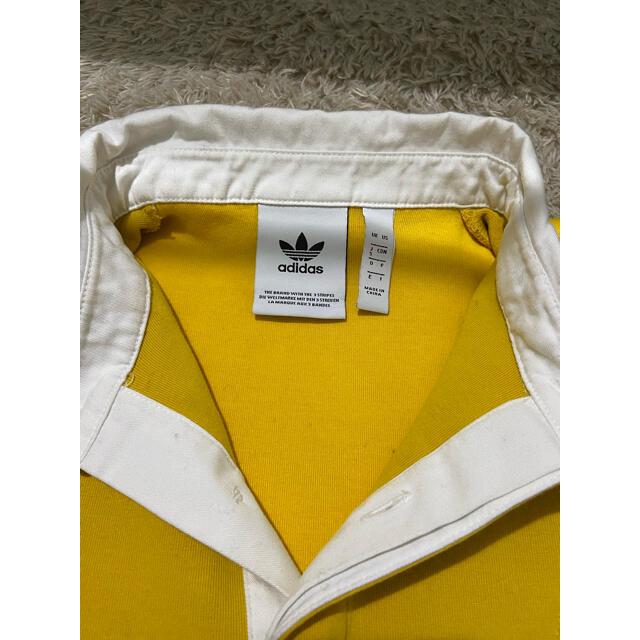 adidas(アディダス)のadidasオリジナル❤️トレーナー メンズのトップス(Tシャツ/カットソー(七分/長袖))の商品写真