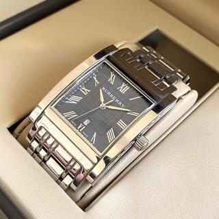 バーバリー(BURBERRY)の【美品 箱付き】BURBERRY バーバリー 腕時計  BU1551(腕時計(アナログ))