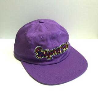 シュプリーム(Supreme)の【新品 未使用】Supreme Gonz Logo cap(キャップ)