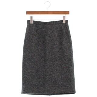 ドルチェアンドガッバーナ(DOLCE&GABBANA)のDOLCE&GABBANA ひざ丈スカート レディース(ひざ丈スカート)