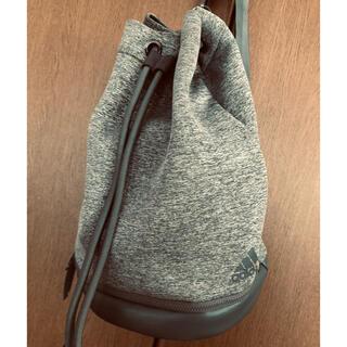 adidas - adidasリュック  ショルダーバッグ