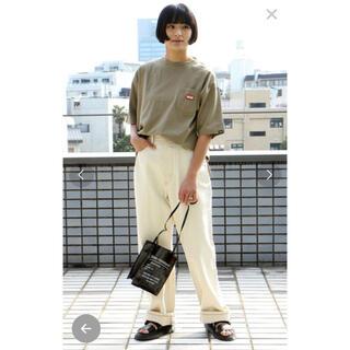 ヴァンズ(VANS)のVANS  Tシャツ レディース(Tシャツ(半袖/袖なし))