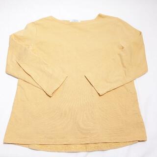 UNITED ARROWS - UNITED ARROWS Tシャツ レディース イエロー