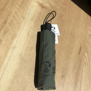 ユニクロ(UNIQLO)のユニクロ スヌーピー 傘 (傘)