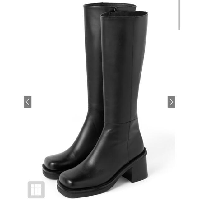 GRL(グレイル)のロングブーツ レディースの靴/シューズ(ブーツ)の商品写真