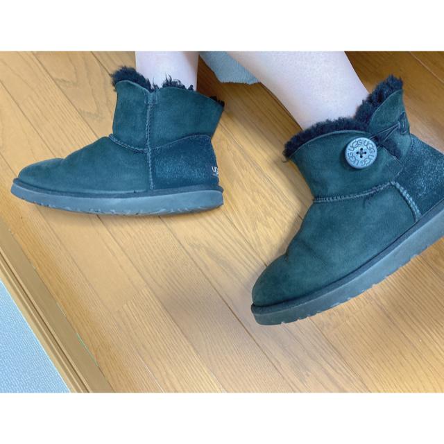 UGG(アグ)のUGG ブーツ 使用感あり 13日までセール レディースの靴/シューズ(ブーツ)の商品写真