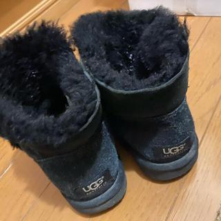 UGG - UGG ブーツ 使用感あり