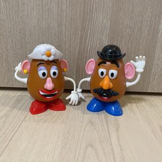 ディズニー(Disney)のポテトヘッド 置物(置物)