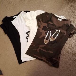 アンレクレ(en recre)のアンレクレ Tシャツ4枚set(Tシャツ(半袖/袖なし))