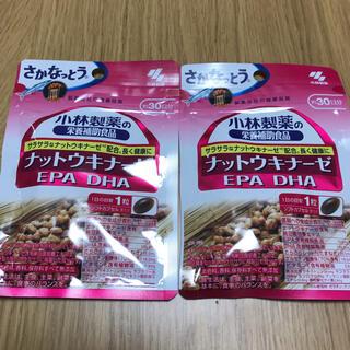 コバヤシセイヤク(小林製薬)の新品 小林製薬 ナットウキナーゼ(その他)