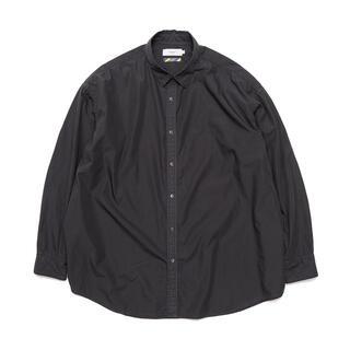 イズネス(is-ness)のVentilation Long Sleeve Shirt(シャツ)