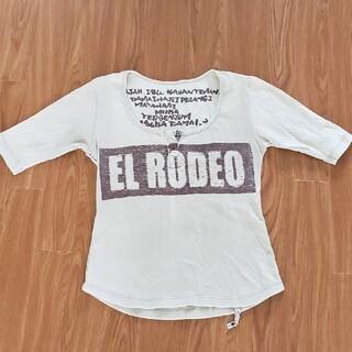 エルロデオ(EL RODEO)のEL RODEO♪ピチT(カットソー(半袖/袖なし))