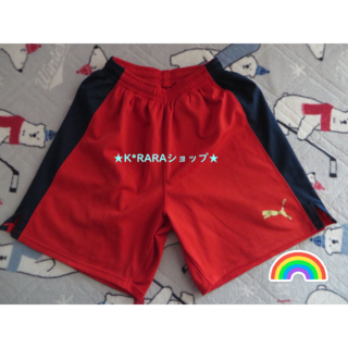 PUMA - PUMA★ショートパンツ.150.NIKE.PUMA.MIZUNO.アンダー