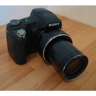 ソニー(SONY)のSONY デジタルカメラ DSC-HX100V ソニー(コンパクトデジタルカメラ)