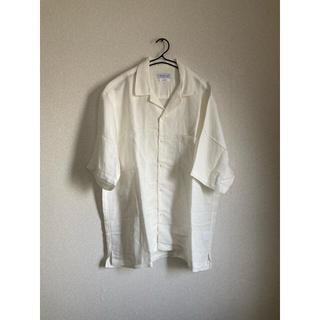チャオパニックティピー(CIAOPANIC TYPY)のCiaopanic TYPY オープンカラーシャツ (シャツ)