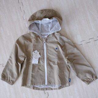 POLO RALPH LAUREN - ポロナイロンパーカージャケット上着ベビー幼児100ベージュ
