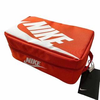 ナイキ(NIKE)の【新品】NIKE シューズ ボックス バッグ ナイキ shoes BOX(その他)