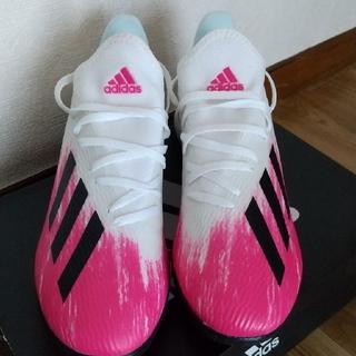 アディダス(adidas)のサッカートレーニングシューズ(シューズ)