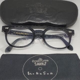 テンダーロイン(TENDERLOIN)の白山眼鏡 TENDERLOIN テンダーロイン 白山眼鏡店  T-JERRY 旧(サングラス/メガネ)
