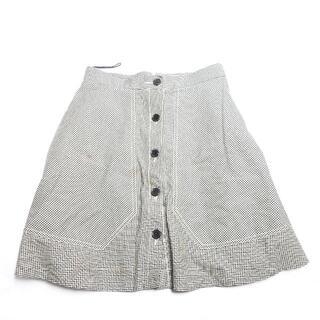 カルバンクライン(Calvin Klein)のCALVIN KLEIN スカート レディース チェック(ミニスカート)