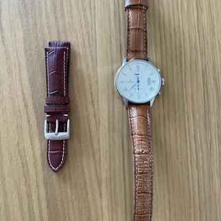 オロビアンコ(Orobianco)の美品!オロビアンコ 時計(腕時計)