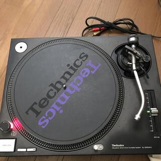 リアルテクニクス(Real Techniques)のTechnics SL-1200MK3(ターンテーブル)