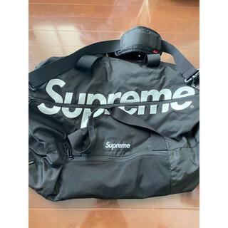 シュプリーム(Supreme)のSupreme 17SS Duffle Bag (ボストンバッグ)