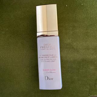 Dior - 化粧下地