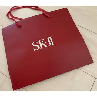 エスケーツー(SK-II)のSK-II ショップ袋(ショップ袋)