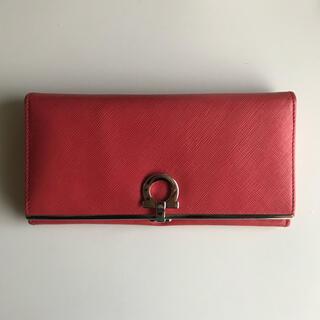 フェラガモ(Ferragamo)の今だけ値下げフェラガモ 財布 (財布)