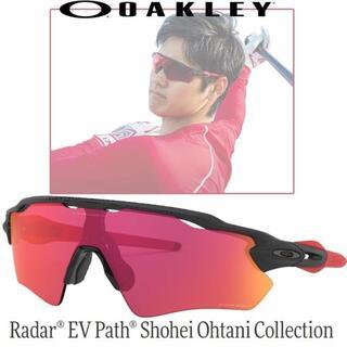 Oakley - オークリー 大谷翔平モデル サングラス OO9208-A438