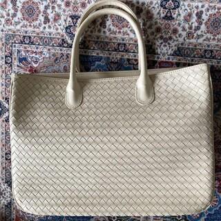 ハマノヒカクコウゲイ(濱野皮革工藝/HAMANO)の濱野のバッグ(皇室御用達で有名)(ハンドバッグ)