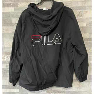 フィラ(FILA)のFILA ナイロンジャケット(ナイロンジャケット)