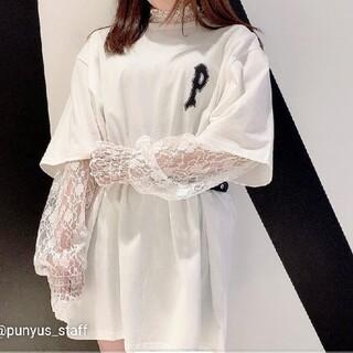 プニュズ(PUNYUS)のプニュズ デビルビックTシャツ(Tシャツ(半袖/袖なし))