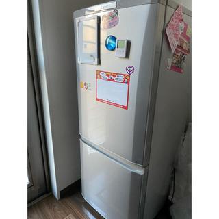 三菱 - 限定出品!冷蔵庫!約5年使用しました。
