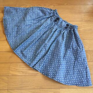 エフオーキッズ(F.O.KIDS)のF.O.KIDS エフオーキッズ スカート 140(スカート)