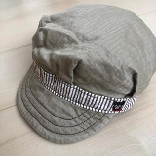 ダブルビー(DOUBLE.B)のダブルB キャスケットM(帽子)