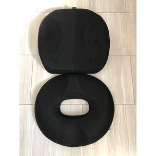 ニトリ(ニトリ)のニトリ オフィスクッション 座面&背面セット(クッション)