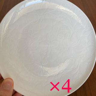 NIKKO - NIKKO  アダムエロペ プレート16.5cm  取皿 4枚セット