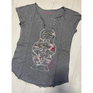 ザディグエヴォルテール(Zadig&Voltaire)のZADIG&VOLTAIRE*Tシャツ(Tシャツ(半袖/袖なし))