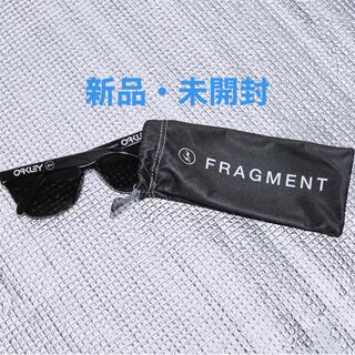 オークリー(Oakley)のfragment design x OAKLEY Frogskins XS(サングラス/メガネ)