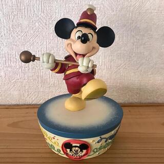 ディズニー(Disney)のディズニーストア ミッキーマウス限定フィギュア(フィギュア)